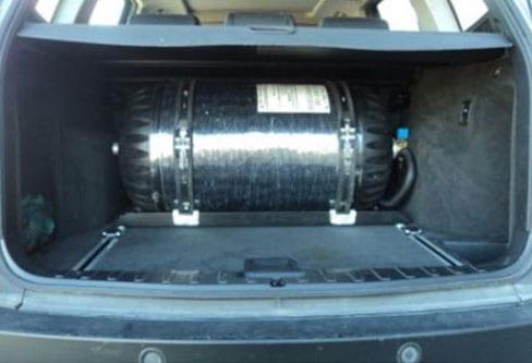 δεξαμενες CNG Τ4 autogas theodorou gas service