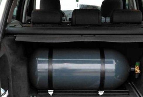 δεξαμενη CNG autgas theodorou gas service
