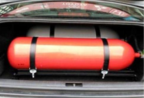 δεξαμενες CNG autgas theodorou 1alfa gas service υγραεριοκινηση