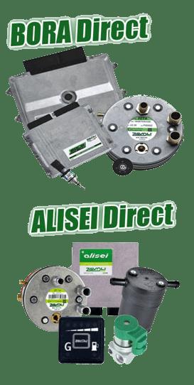 bora direct alisei direct autogas υγραεριοκίνηση αεριοκίνηση gas service