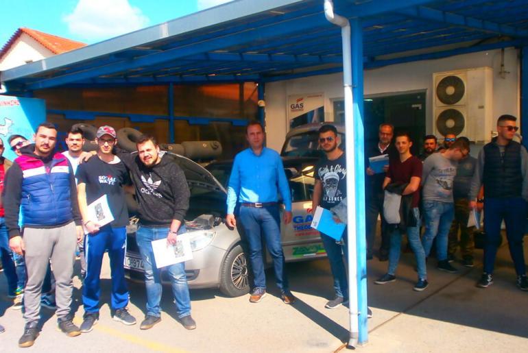 autogas theodorou υγραεριοκίνηση αεριοκίνηση gas service 2