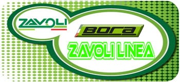 Bora by ZAVOLI linea