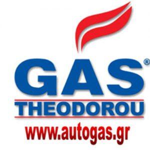 Gas Theodorou