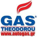 Υγραεριοκίνηση Αεριοκίνηση LPG CNG, GAS THEODOROU